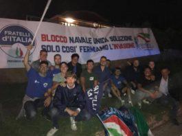 fdi_provincia_roma_blocco_navale_migranti