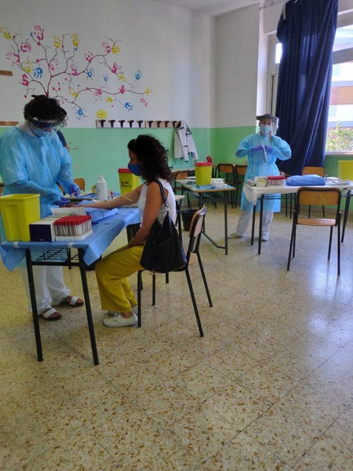 test_sierologici_scuole_asl_rm_5