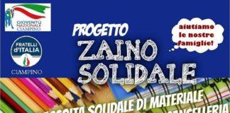 zaino_solidale