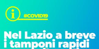 lazio_tidei_italia_viva_tamponi
