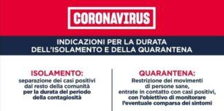 regole_isolamento_quarantena