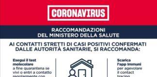 raccomandazioni_ministero_salute