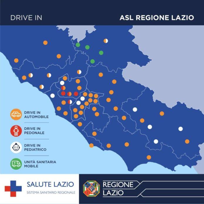drive_in_regione_lazio
