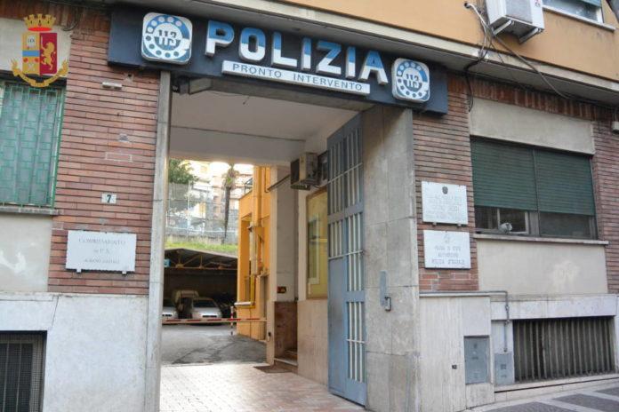 polizia_albano