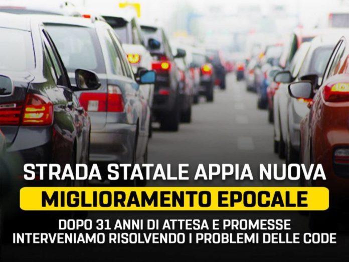 lavori_appia_nuova