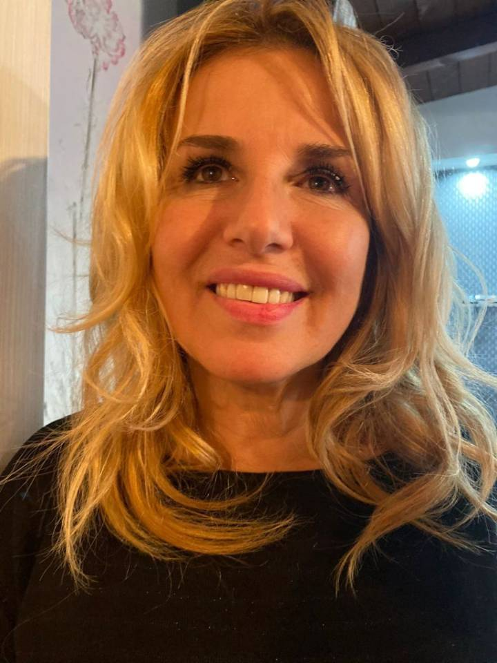 Miriam Cardone