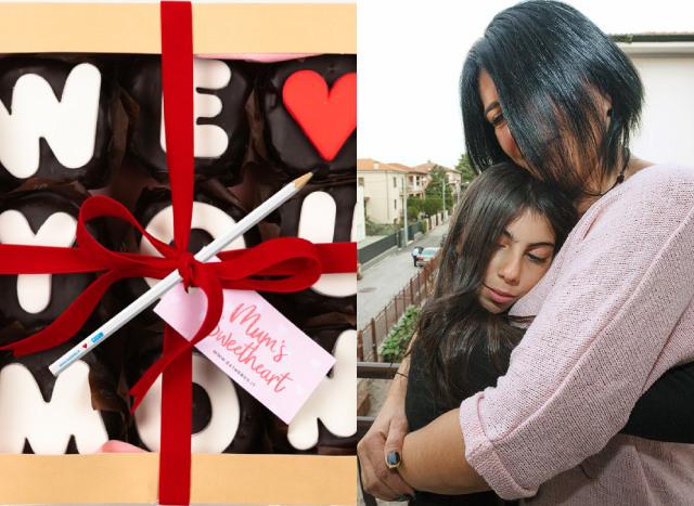Eat me Box – Mom's Sweethearts per SOS Villaggio dei Bambini